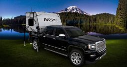 Travel Lite RayzrTruck Campers 2021