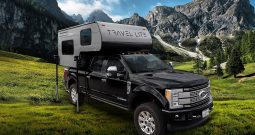 Travel Lite Extended Stay Truck Campers 2021